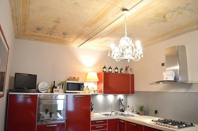 Appartamento in Vendita a Occhieppo Inferiore