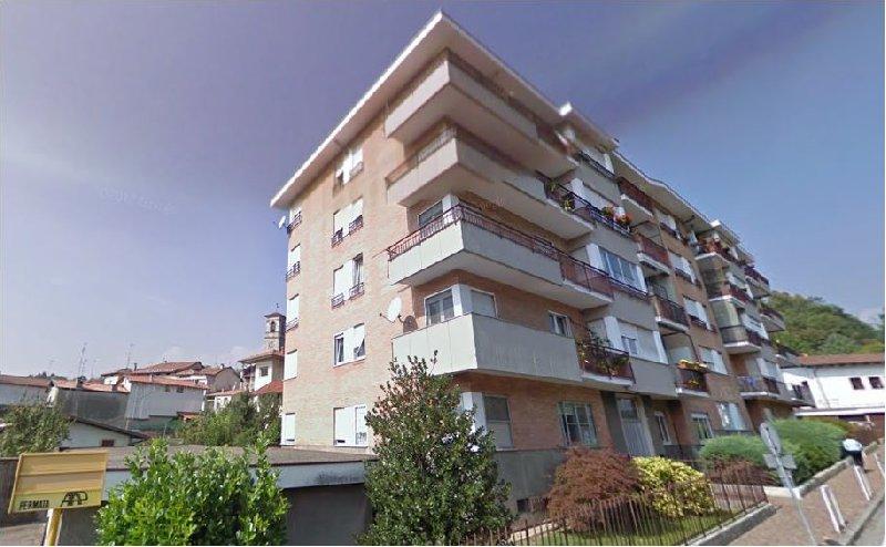 Appartamento in vendita a Tollegno, 4 locali, prezzo € 39.000   CambioCasa.it