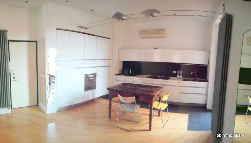 Appartamento in affitto a Biella, 3 locali, prezzo € 620 | CambioCasa.it