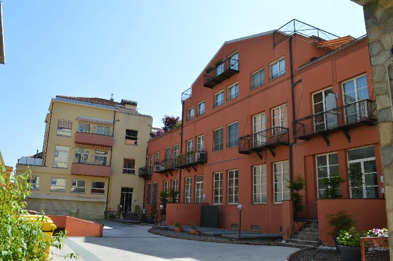 Loft/Open space in affitto a Biella (BI)