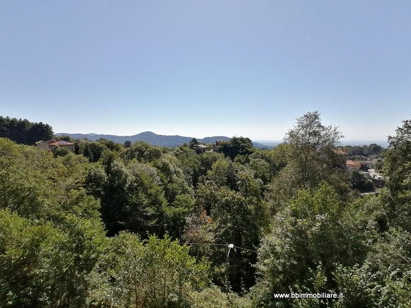 Villa in vendita a Sant'eurosia, Pralungo (BI)