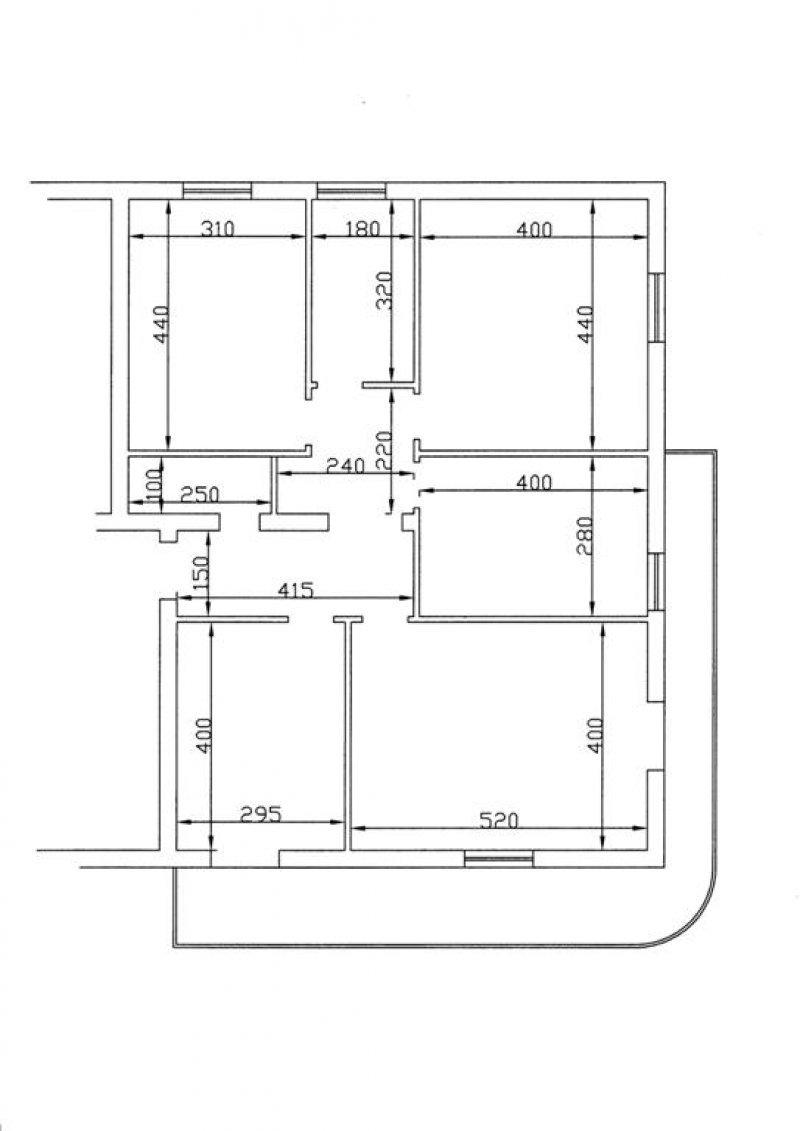 Affitto appartamento a Pisa