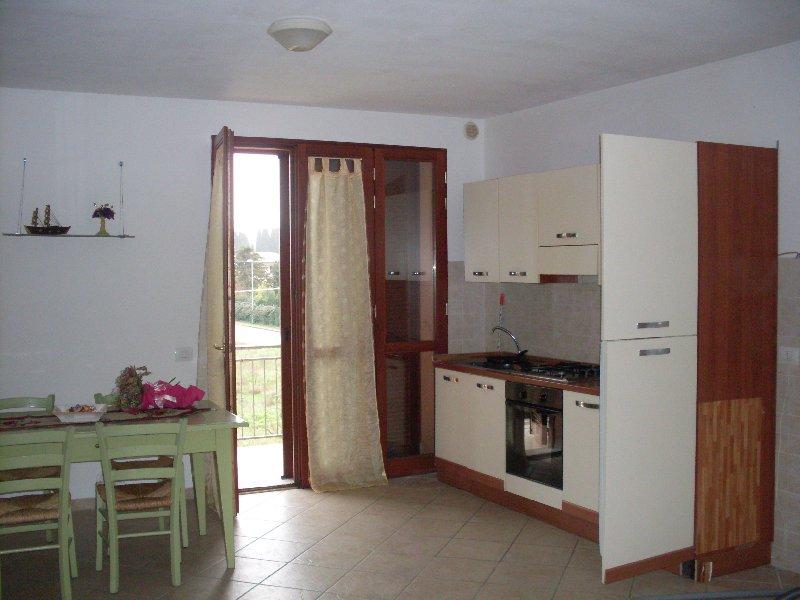 Appartamento affitto LARI (PI) - 1 LOCALI - 77 MQ