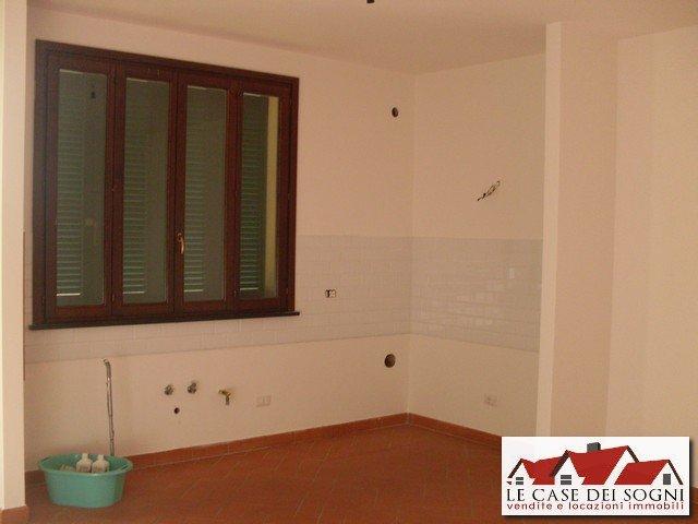 Appartamento affitto PONSACCO (PI) - 1 LOCALI - 70 MQ