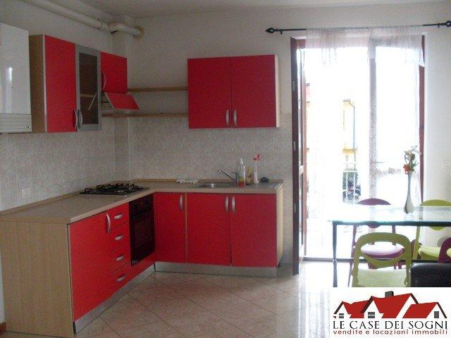Appartamento affitto PONSACCO (PI) - 1 LOCALI - 55 MQ