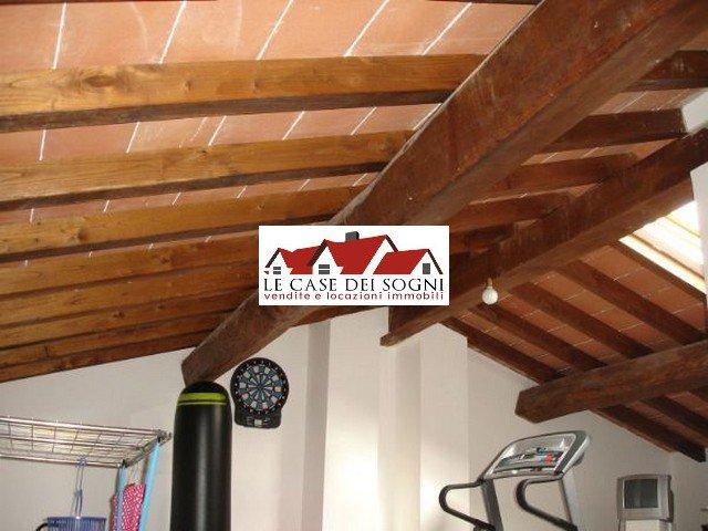 Bilocale Ponsacco Viale Via Gori 6