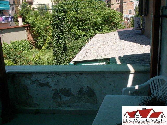 Bilocale Casciana Terme Via Cavour 1