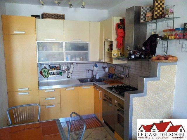 Appartamento affitto Ponsacco (PI) - 1 LOCALE - 60 MQ