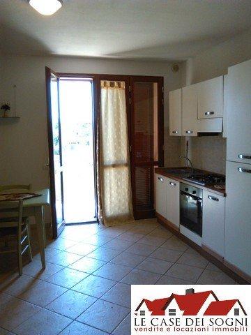 Appartamento affitto LARI (PI) - 1 LOCALI - 75 MQ