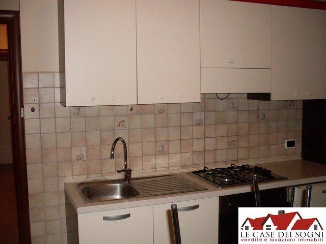 Appartamento affitto LARI (PI) - 2 LOCALI - 50 MQ