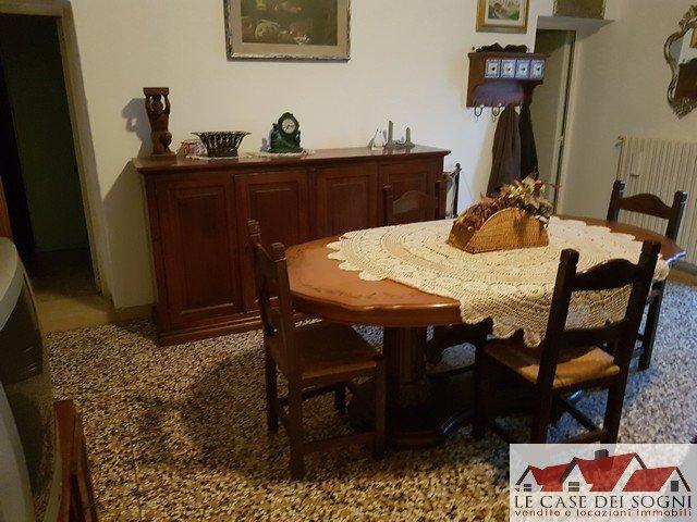 Appartamento affitto LARI (PI) - 4 LOCALI - 80 MQ