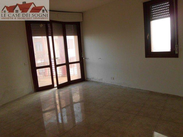 Appartamento in affitto a Ponsacco, 4 locali, prezzo € 550 | CambioCasa.it