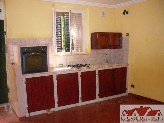 Appartamento vendita CRESPINA (PI) - 3 LOCALI - 68 MQ