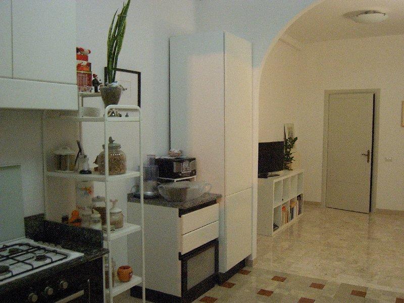Appartamento in affitto a Fermo, 3 locali, prezzo € 180 | CambioCasa.it