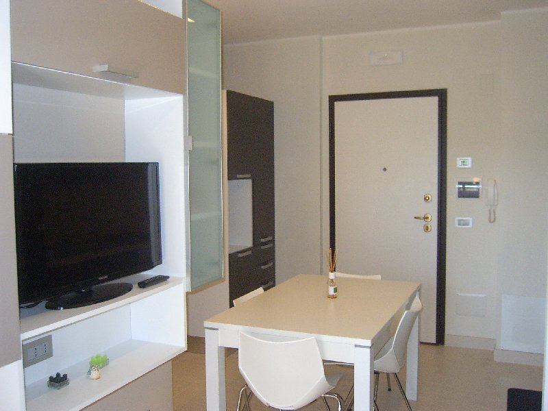 Appartamento in vendita a Porto Sant'Elpidio, 2 locali, prezzo € 75.000   CambioCasa.it
