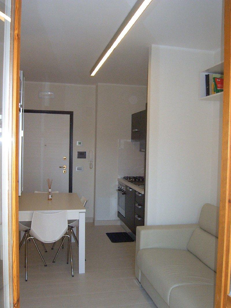 Bilocale Porto Sant Elpidio Via Faleria 4