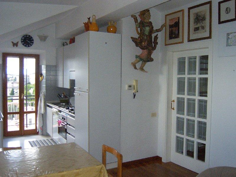 Appartamento, via bartolacci, Vendita - Fermo