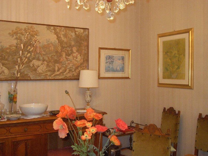 vendita appartamento fermo   96000 euro  5 locali  127 mq