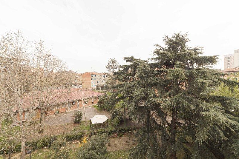 Bilocale Bologna Via Po 10