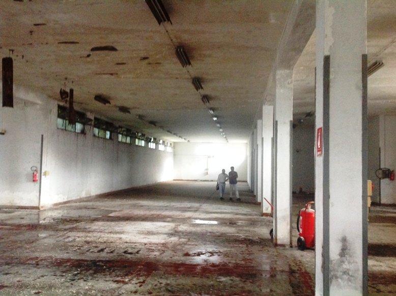 Capannone in affitto a Nola, 1 locali, Trattative riservate | CambioCasa.it