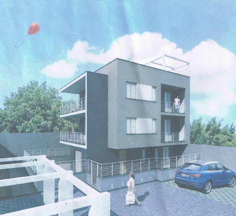 Appartamento in vendita a Cicciano, 3 locali, prezzo € 127.000 | Cambio Casa.it