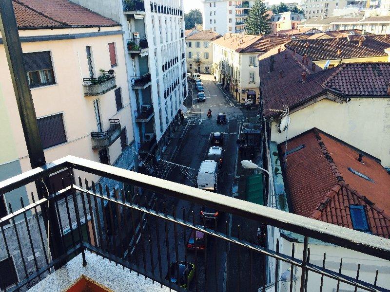 Bilocale Monza Via Andrea Appiani 5