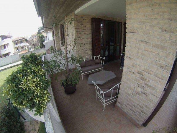 Bilocale Seregno Via Montello 4