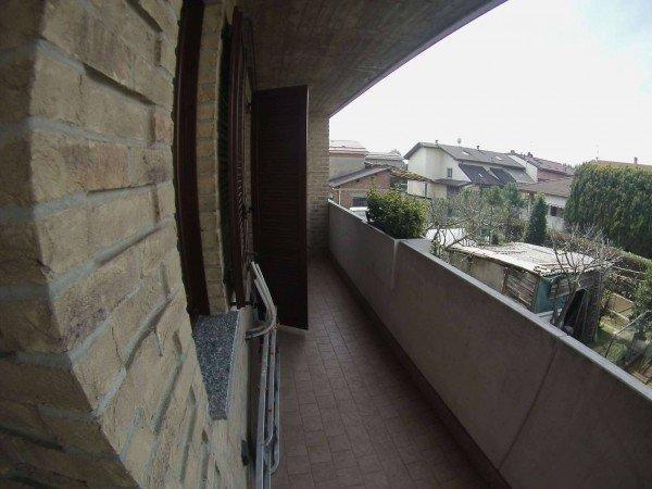 Bilocale Seregno Via Montello 3