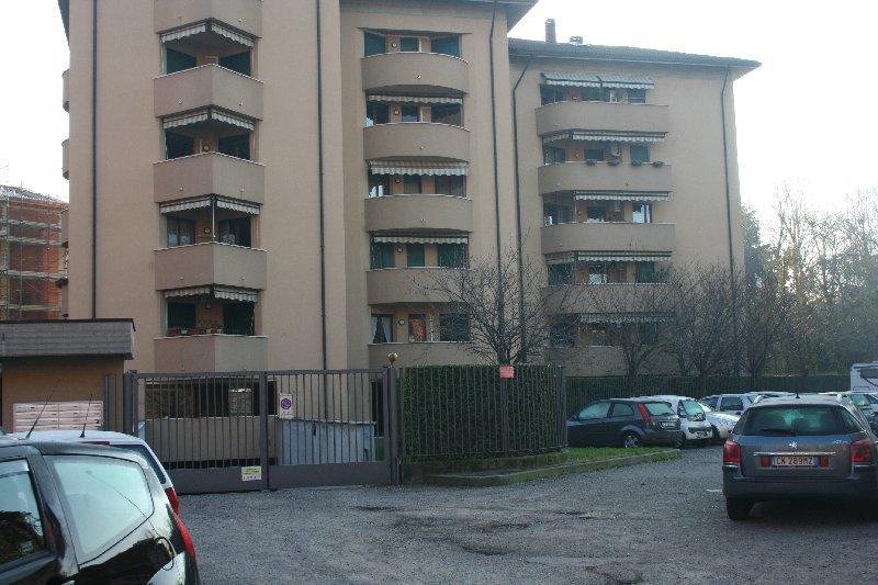 Bilocale Monza Via Guerrazzi 21 9