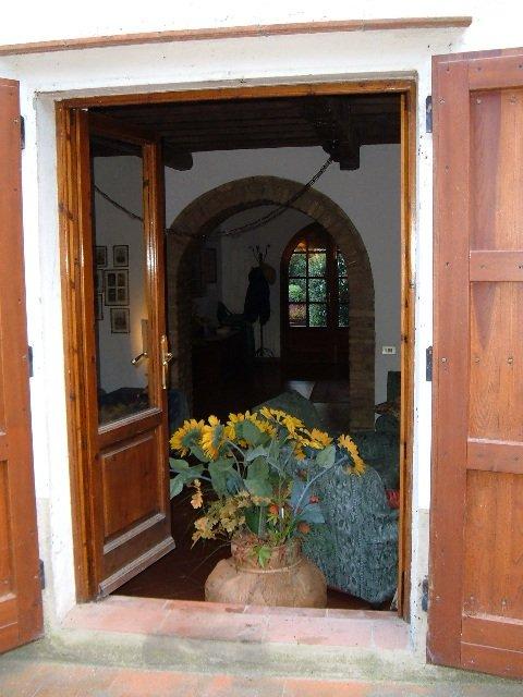 Rustico / Casale in vendita a Palaia, 10 locali, prezzo € 550.000 | Cambio Casa.it