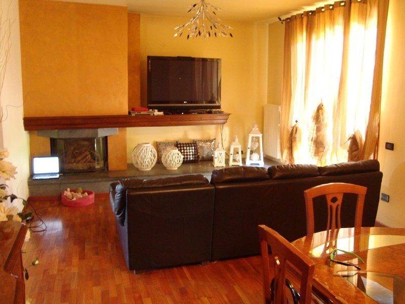 Villa in vendita a Bientina, 2 locali, zona Zona: Quattro Strade, prezzo € 310.000 | Cambio Casa.it