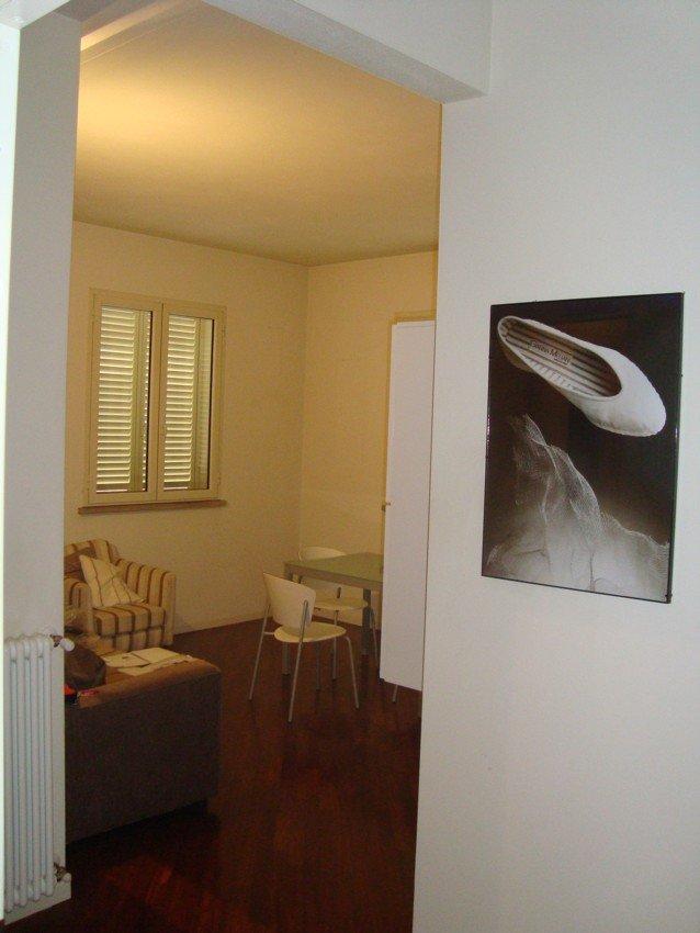 Appartamento in affitto a Pontedera, 4 locali, prezzo € 650 | Cambio Casa.it