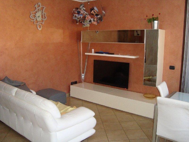 Appartamento in vendita a Ponsacco, 3 locali, prezzo € 159.000   Cambio Casa.it