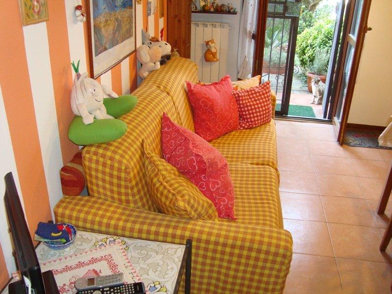 Bilocale Pontedera Via Della Salita 4