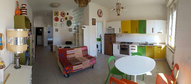 Appartamento in vendita a Pontedera, 3 locali, prezzo € 137.000 | Cambio Casa.it