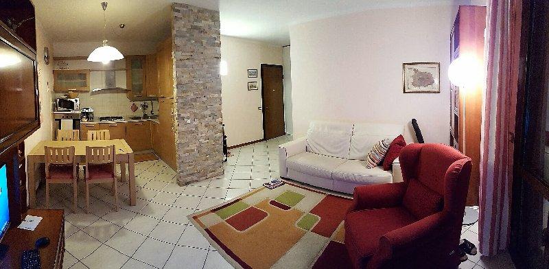 Appartamento vendita CALCINAIA (PI) - 4 LOCALI - 80 MQ