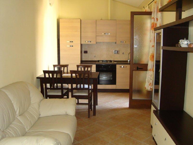 Appartamento in affitto a Pontedera, 2 locali, prezzo € 450 | Cambio Casa.it