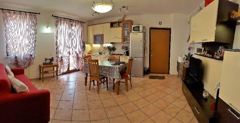 Appartamento in vendita a Capannoli, 3 locali, prezzo € 129.000 | CambioCasa.it