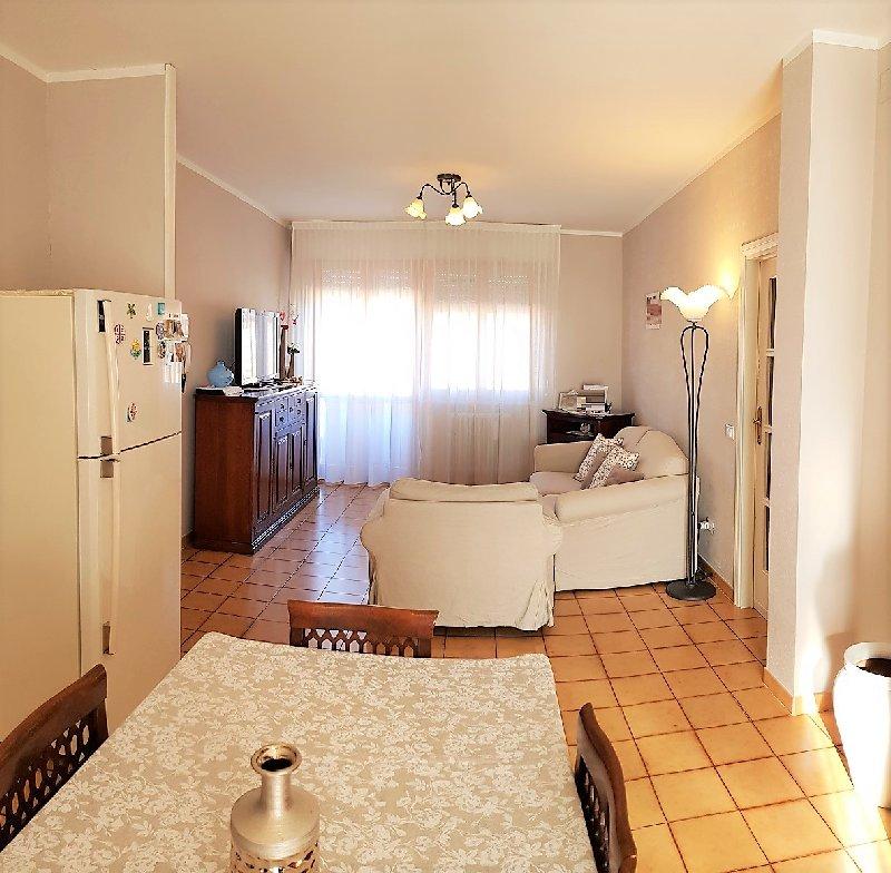 Appartamento vendita CALCINAIA (PI) - 5 LOCALI - 110 MQ