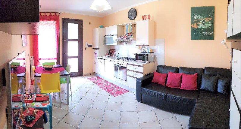 Appartamento vendita BIENTINA (PI) - 3 LOCALI - 63 MQ