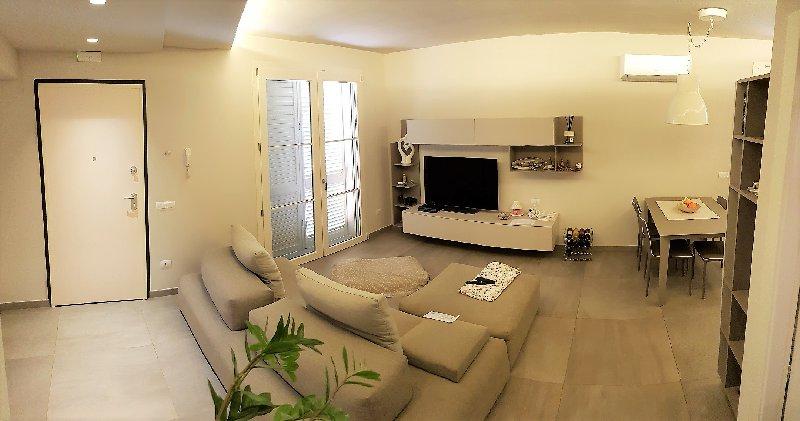 Villa vendita CALCINAIA (PI) - 5 LOCALI - 120 MQ