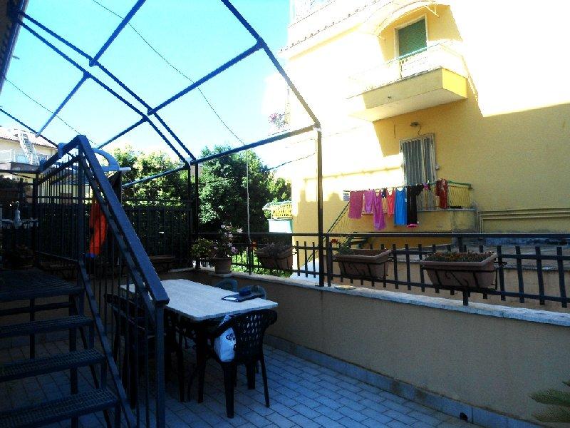 Bilocale Anzio Via Aldobrandini 2