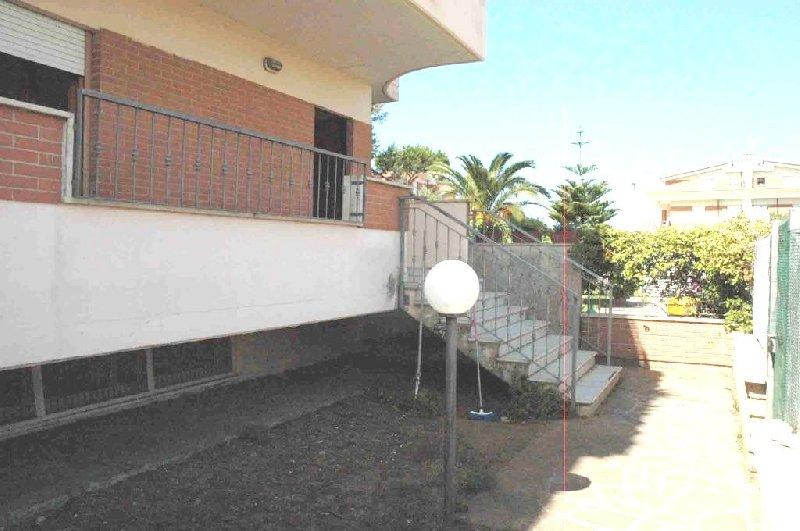 Appartamento affitto Nettuno (RM) - 5 LOCALI - 100 MQ