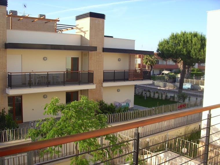 Appartamento in Affitto a Anzio