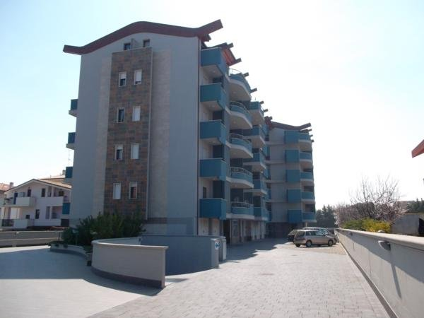 Bilocale Montesilvano Via Piceni 3