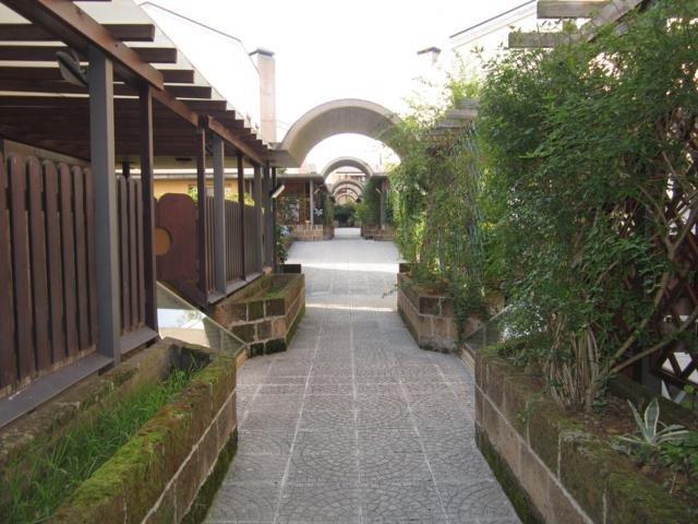 Bilocale Città Sant Angelo Via Dei Ciclamini 8 12