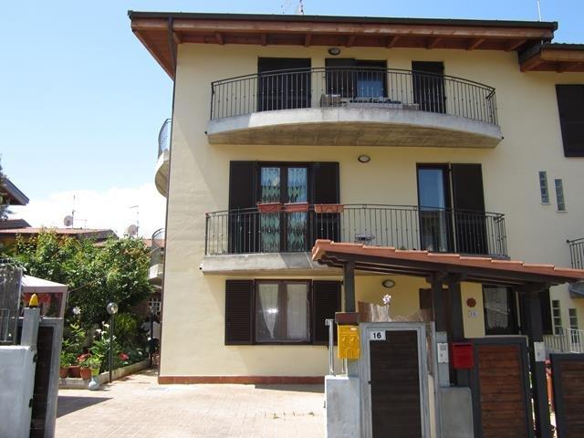 Casa Indipendente vendita MONTESILVANO (PE) - 6 LOCALI - 136 MQ
