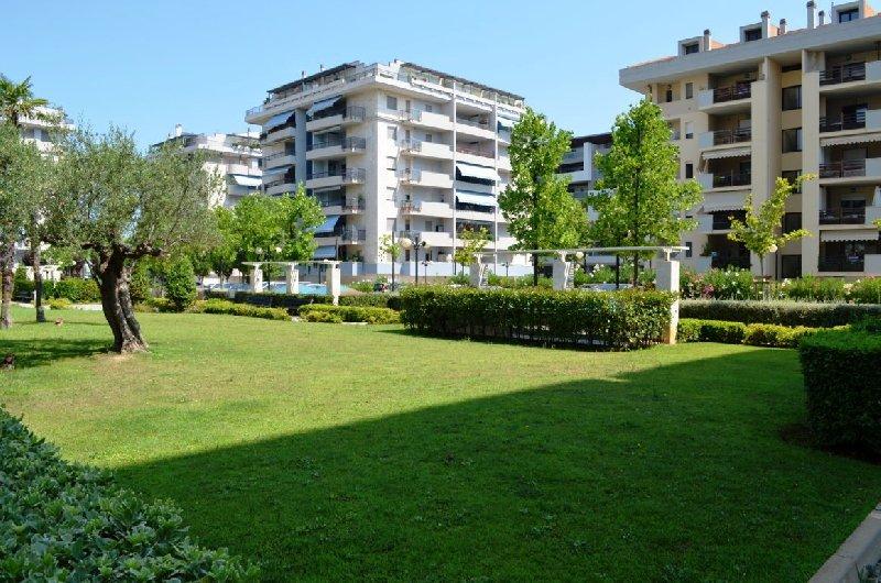 Bilocale Montesilvano Via Alberto D'andrea 12
