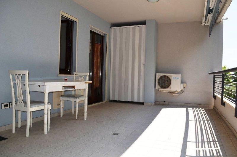 Bilocale Montesilvano Via Alberto D'andrea 8