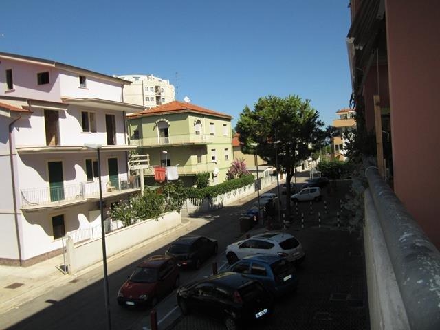 Bilocale Montesilvano Via Torrente Piomba 12